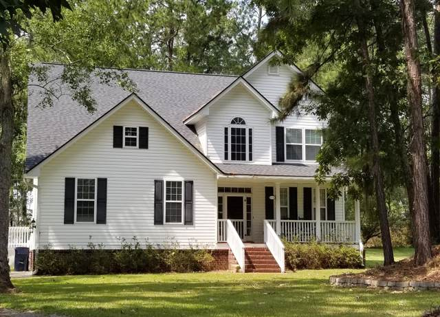 8178 Sherbrooke Lane, North Charleston, SC 29418 (#19027984) :: The Cassina Group