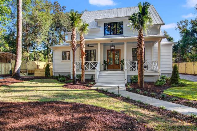 1417 Darlington Lane, Mount Pleasant, SC 29464 (#19028064) :: The Cassina Group