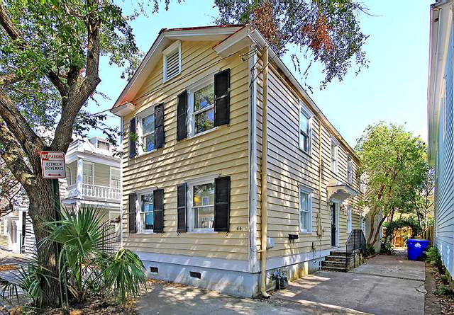 44 Pitt Street, Charleston, SC 29401 (#19028173) :: The Cassina Group
