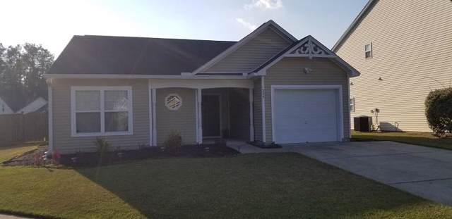 255 Island Green Road, Goose Creek, SC 29445 (#19028177) :: The Cassina Group
