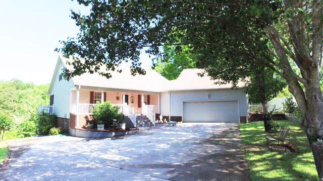 1090 Chapel Branch Road, Santee, SC 29142 (#19028239) :: The Cassina Group