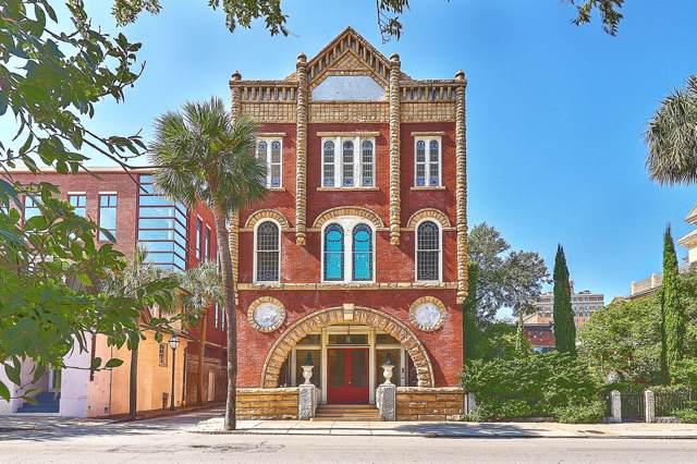 309 Meeting Street #5, Charleston, SC 29401 (#19028243) :: The Cassina Group