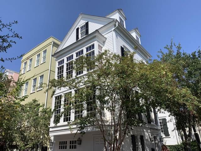 4 Marion Street, Charleston, SC 29403 (#19028303) :: The Cassina Group