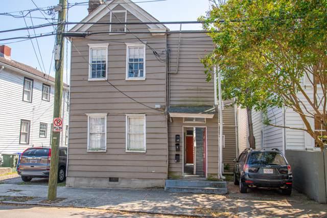 43 Vanderhorst Street, Charleston, SC 29403 (#19028334) :: The Cassina Group