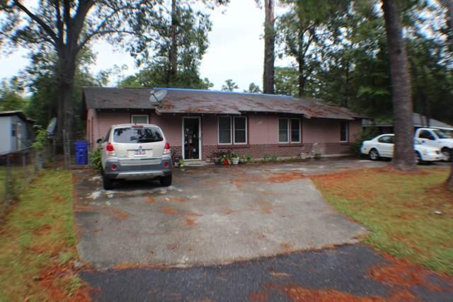 2204 Van Buren Avenue, North Charleston, SC 29406 (#19028356) :: The Cassina Group