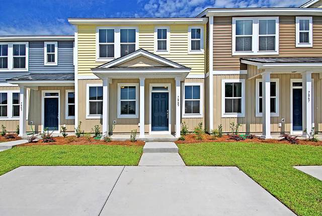 7803 Montview Road, North Charleston, SC 29418 (#19028357) :: The Cassina Group