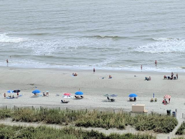 2501 S Ocean Boulevard #1023, Myrtle Beach, SC 29577 (#19028371) :: The Cassina Group