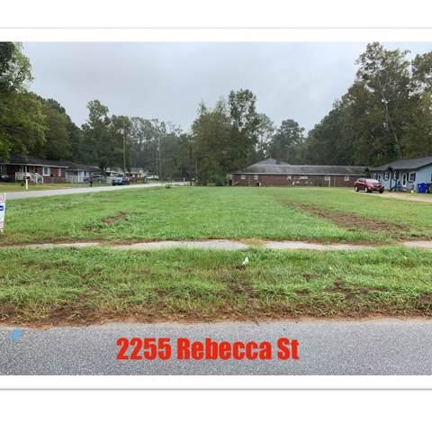 2255 Rebecca Street, North Charleston, SC 29406 (#19028403) :: The Cassina Group