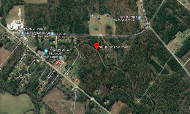 000 Old State Road, Holly Hill, SC 29059 (#19028432) :: The Cassina Group