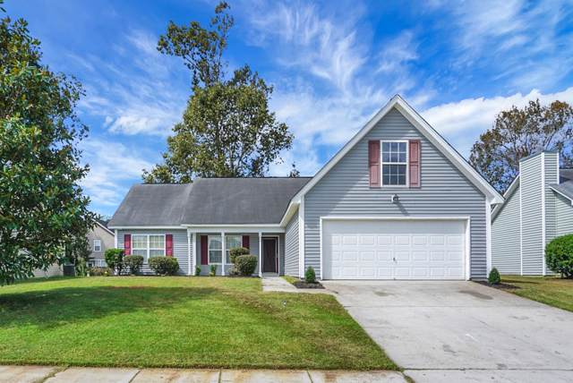 408 Equinox Circle, Ladson, SC 29456 (#19028439) :: The Cassina Group