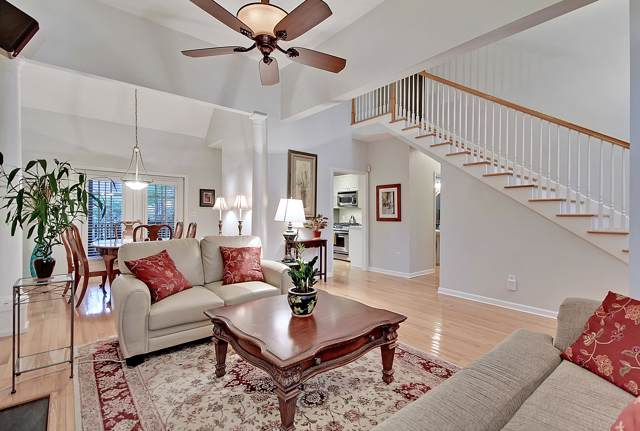336 Clayton Drive, Charleston, SC 29414 (#19028497) :: The Cassina Group
