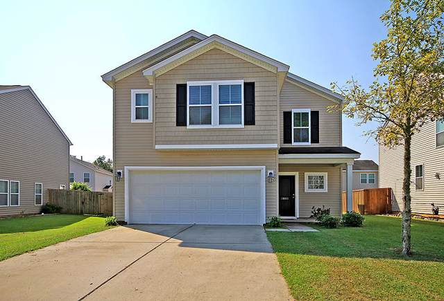3803 Annapolis Way, Ladson, SC 29456 (#19028516) :: The Cassina Group