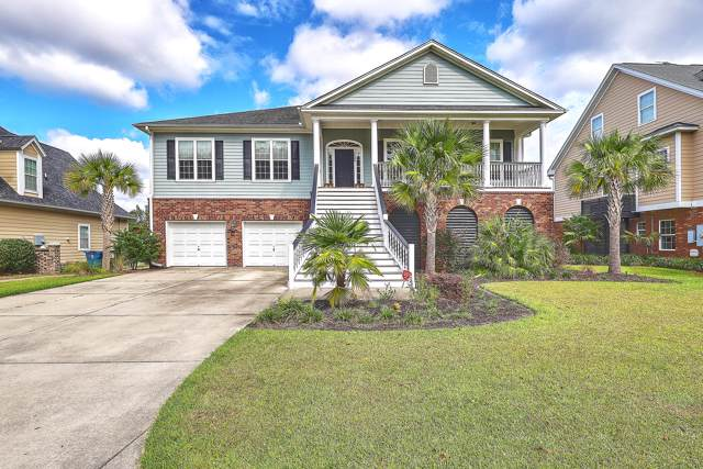 1200 Rivers Reach Drive Drive, Charleston, SC 29492 (#19028550) :: The Cassina Group