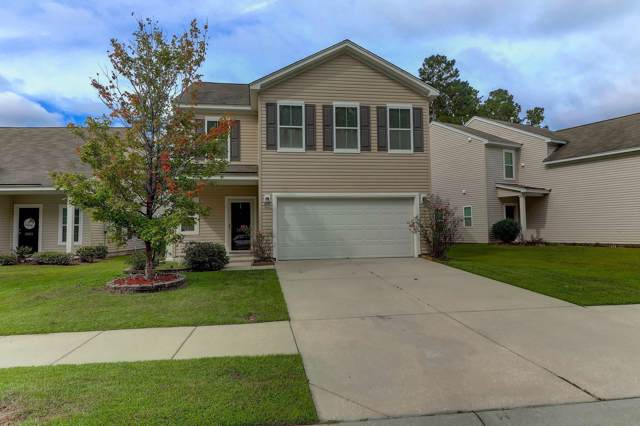 3853 Annapolis Way, Ladson, SC 29456 (#19028676) :: The Cassina Group