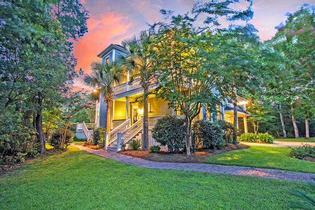 133 Wando Reach Drive, Charleston, SC 29492 (#19028684) :: The Cassina Group