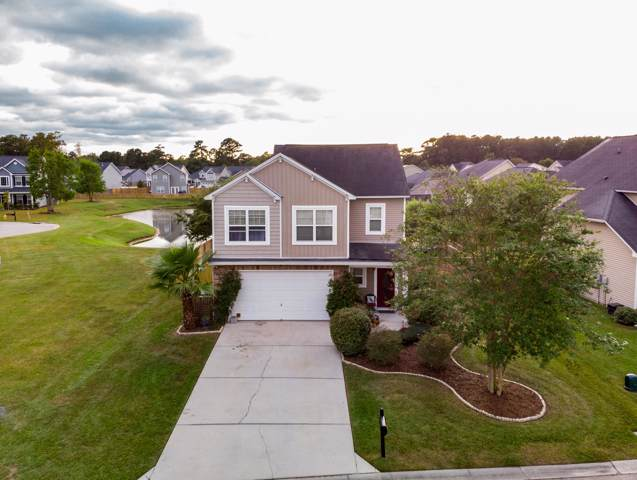 8195 Copperas Hill Drive, Charleston, SC 29406 (#19028697) :: The Cassina Group