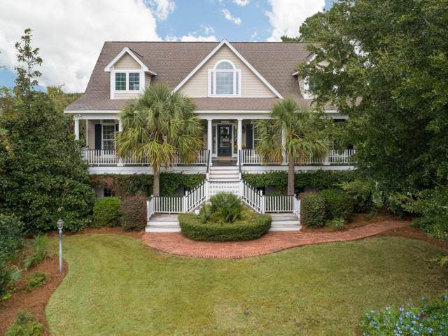 4172 Victory Pointe Drive, Mount Pleasant, SC 29466 (#19028703) :: The Cassina Group