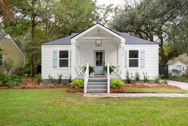 4713 Marlboro Place, North Charleston, SC 29405 (#19028729) :: The Cassina Group