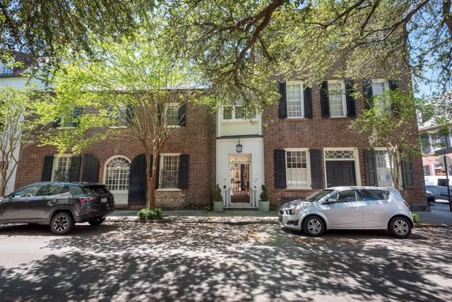 75-77 Church Street, Charleston, SC 29401 (#19028747) :: The Cassina Group