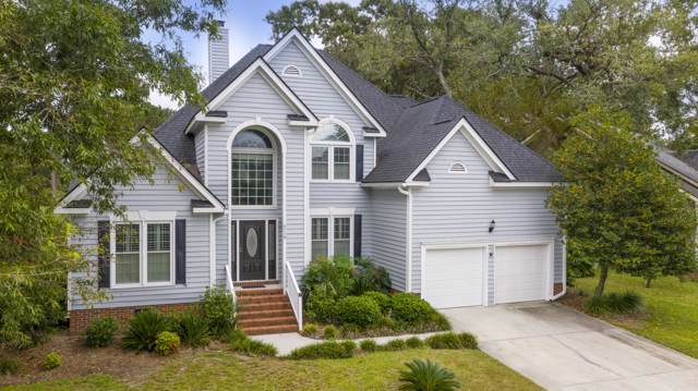 3118 Linksland Road, Mount Pleasant, SC 29466 (#19028749) :: The Cassina Group