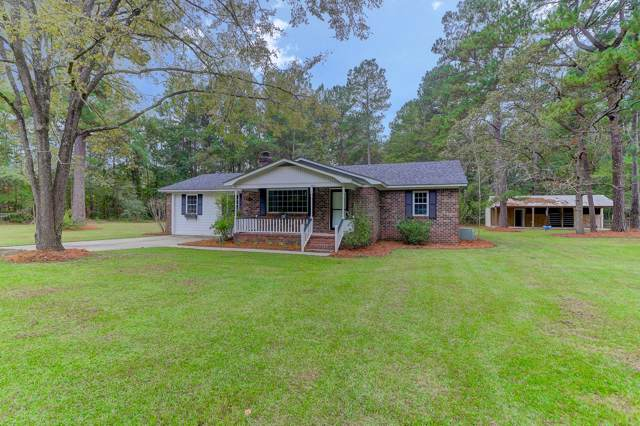 1012 Beaver Dam Road, Bonneau, SC 29431 (#19028762) :: The Cassina Group