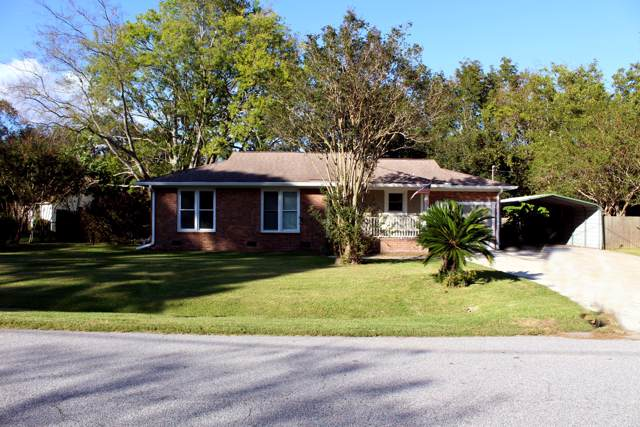 1356 Whitehouse Boulevard, Charleston, SC 29412 (#19028789) :: The Cassina Group
