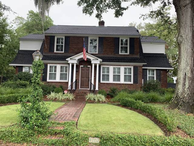 4702 Park Place East, North Charleston, SC 29405 (#19028817) :: The Cassina Group