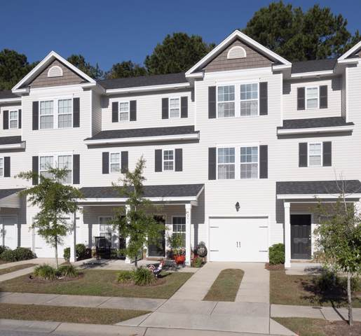 4071 Hartland Street, Charleston, SC 29414 (#19028823) :: The Cassina Group