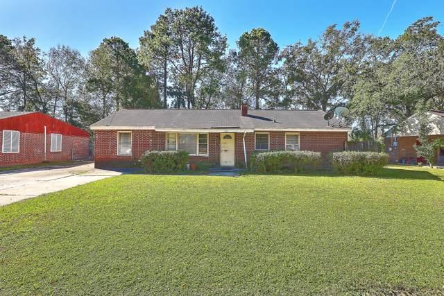 3727 Nightingale Road, North Charleston, SC 29405 (#19028839) :: The Cassina Group