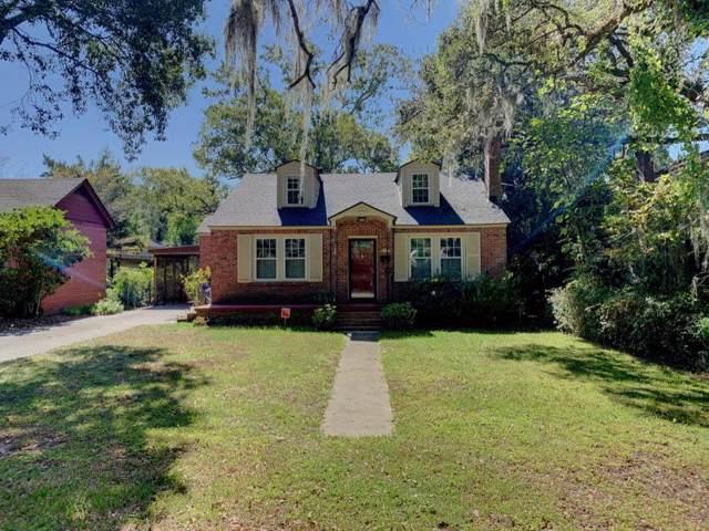 2187 Wappoo Drive, Charleston, SC 29412 (#19028841) :: The Cassina Group