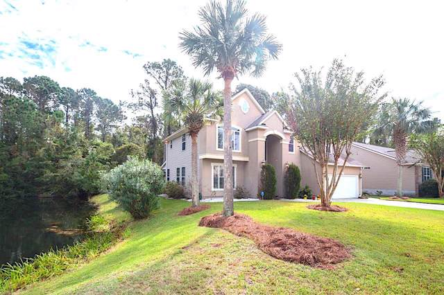 1224 Old Course Lane, Mount Pleasant, SC 29466 (#19028842) :: The Cassina Group
