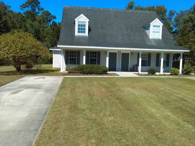 3172 Queensgate Way, Mount Pleasant, SC 29466 (#19028849) :: The Cassina Group