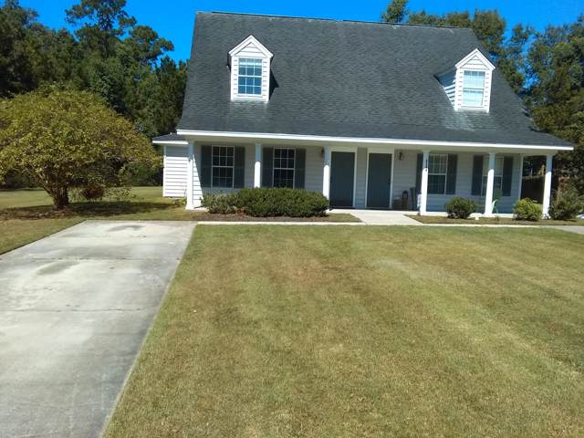 3168 Queensgate Way, Mount Pleasant, SC 29466 (#19028853) :: The Cassina Group