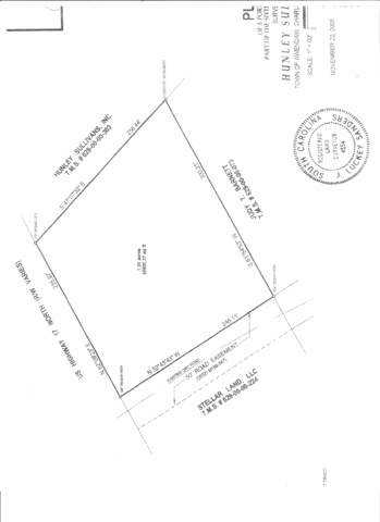 Trac B Us 17 Highway, Awendaw, SC 29429 (#19028875) :: The Cassina Group