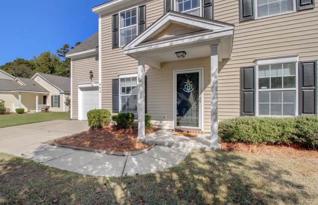 532 Beverly Drive, Summerville, SC 29485 (#19028882) :: The Cassina Group