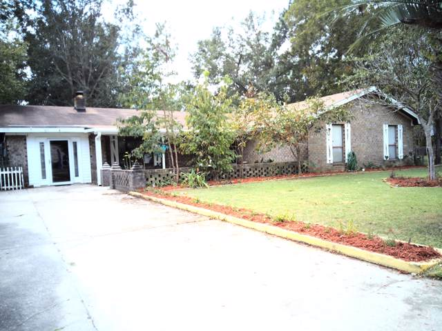311 Canaberry Circle, Summerville, SC 29483 (#19028883) :: The Cassina Group