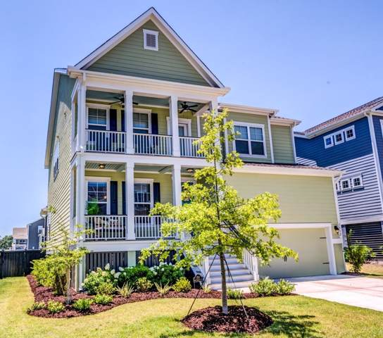 1512 Fort Palmetto Circle, Mount Pleasant, SC 29466 (#19028889) :: The Cassina Group