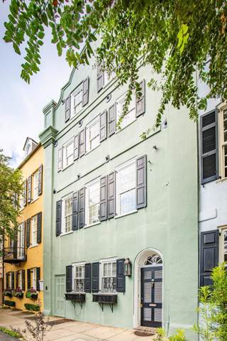 95 East Bay Street, Charleston, SC 29401 (#19028892) :: The Cassina Group