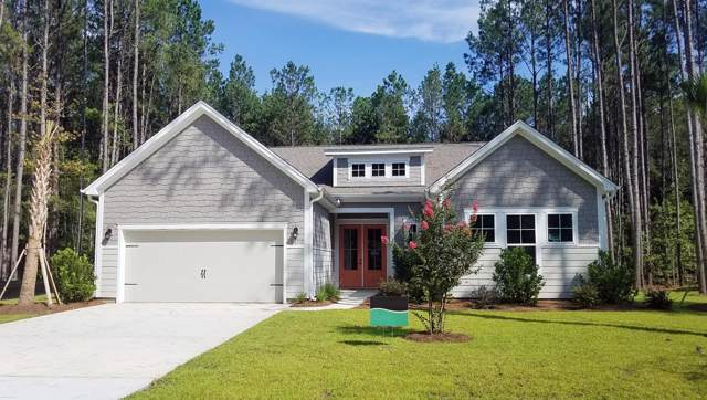 3001 Rampart Road, Summerville, SC 29483 (#19028896) :: The Cassina Group