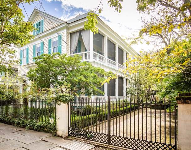 39 Montagu Street, Charleston, SC 29401 (#19028902) :: The Cassina Group