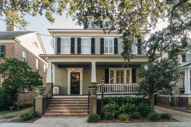 33 Gibbes Street, Charleston, SC 29401 (#19028903) :: The Cassina Group