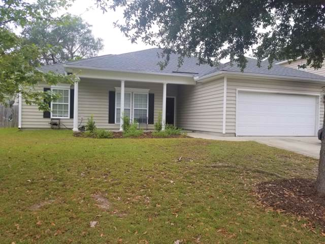 5231 Stonewall Drive, Summerville, SC 29485 (#19028908) :: The Cassina Group