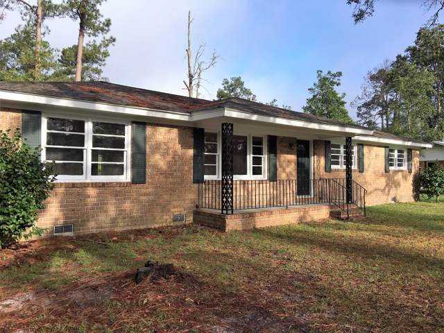 105 Opal Drive, Walterboro, SC 29488 (#19028909) :: The Cassina Group