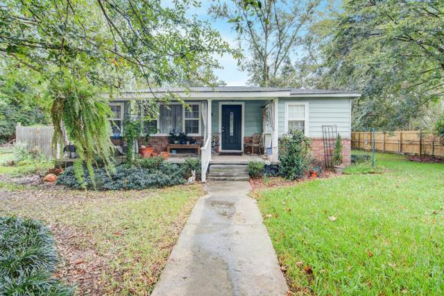 120 Stephanie Circle, Summerville, SC 29483 (#19028913) :: The Cassina Group