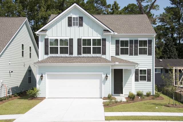 1002 Cultivator Street, Mount Pleasant, SC 29466 (#19028921) :: The Cassina Group