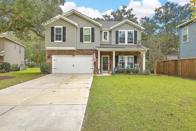 1308 Belgian Draft Drive, Mount Pleasant, SC 29429 (#19028951) :: The Cassina Group