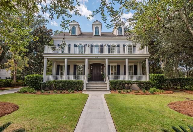 312 Hidden Bottom Lane, Charleston, SC 29492 (#19028955) :: The Cassina Group