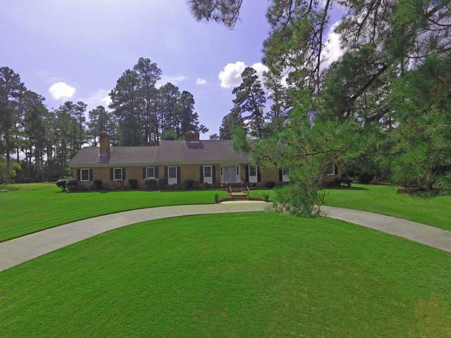 375 Hungerpillar Street, Elloree, SC 29047 (#19028960) :: The Cassina Group