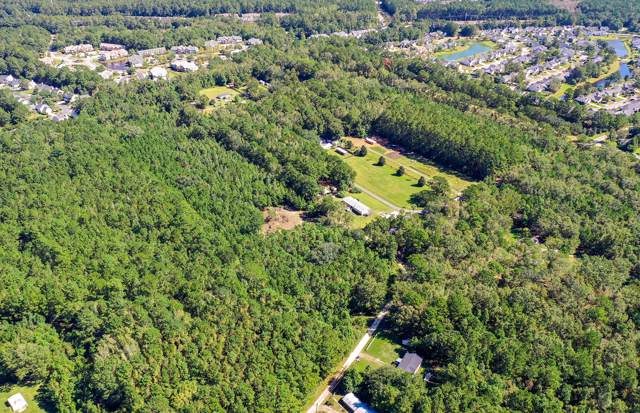 0 Canyon Lane, Mount Pleasant, SC 29466 (#19028972) :: Realty One Group Coastal