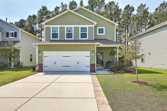 355 Iveson Road, Summerville, SC 29486 (#19028979) :: The Cassina Group
